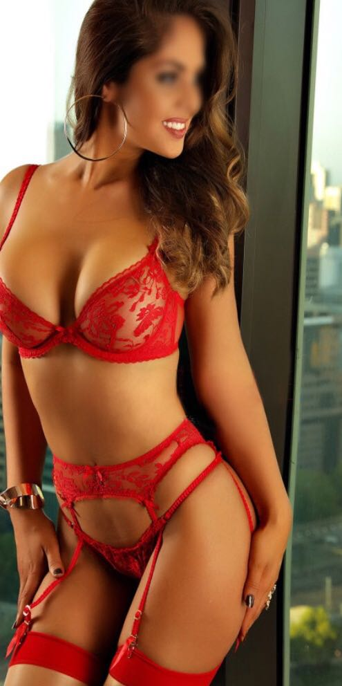 sandra - escorts in cancun