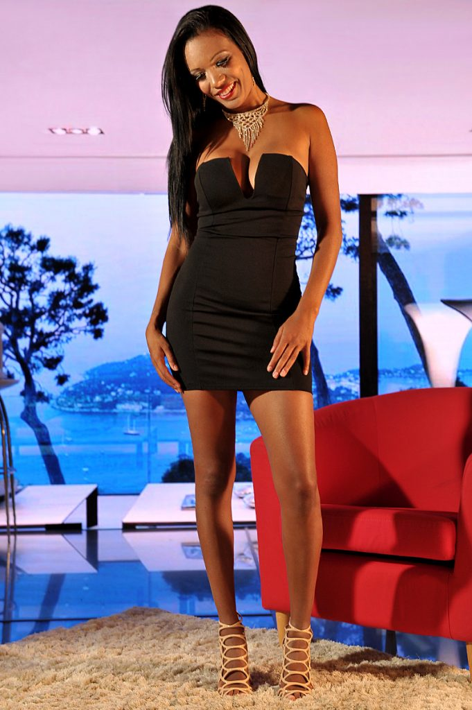 Eduarda – Mexico City Escorts