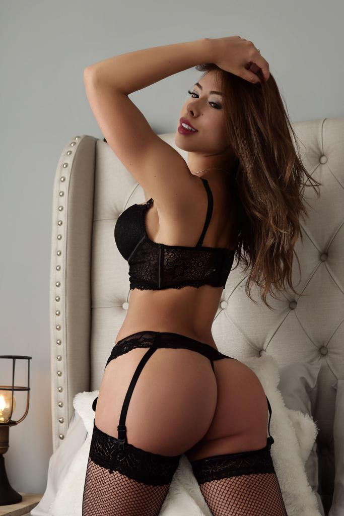 Rosana – Escorts In Mexico City