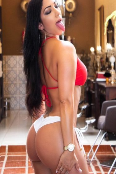 Andrea – Mexico City Escorts